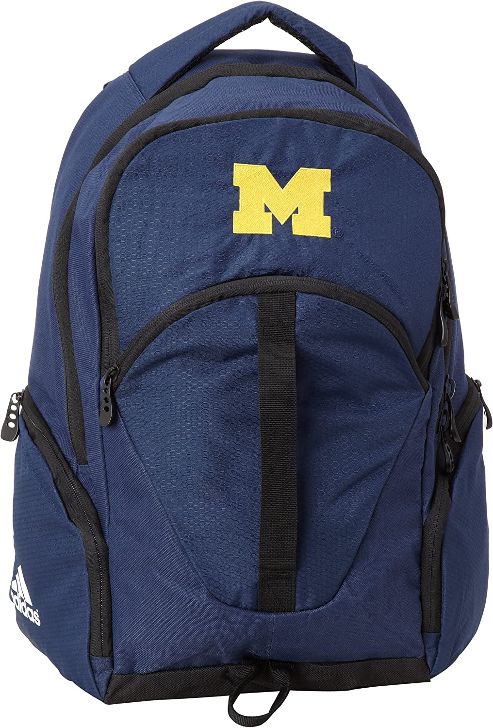 NCAA Michigan Backpack Wolverines Seattle Mall Max 85% OFF