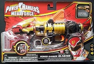 Best power rangers megaforce blaster Reviews
