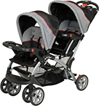 Baby Trend Double Sit N Stand Stroller, Millennium