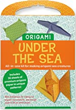 Under the Sea Origami Kit