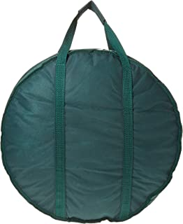 LAMINET Garden Hose Storage Bag - Green