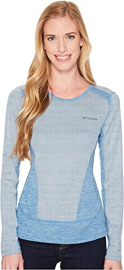 Columbia - Solar Chill Long Sleeve Shirt