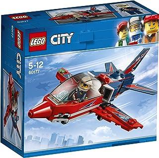 LEGO City Great Vehicles - Jet de exhibición