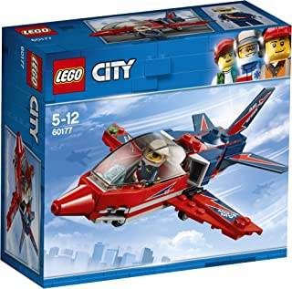 60177 LEGO City Great Vehicles Airshow Jet