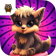 My Cute Dog Bella - Puppy Care, Pet Vet & Beauty Salon