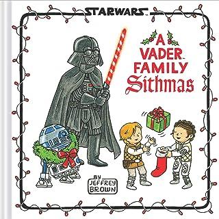 STAR WARS VADER FAMILY SITHMAS HC