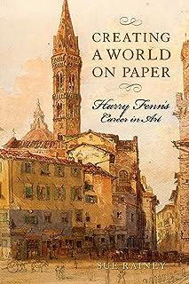 Creating a World on Paper: Harry Fenn's Career in Art