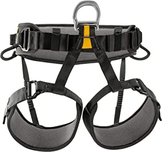Petzl - Falcon, Seat Harness for Rescue