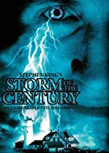 Best stephen king storm of the century dvd Reviews