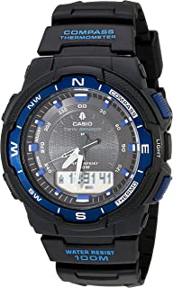 Casio Men's SGW500H Multifunction Watch