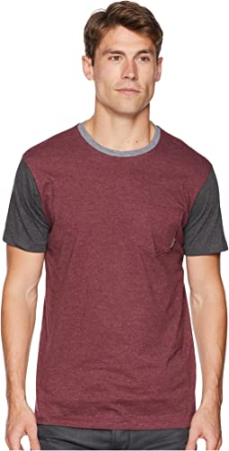 Billabong Zenith Short Sleeve Crew