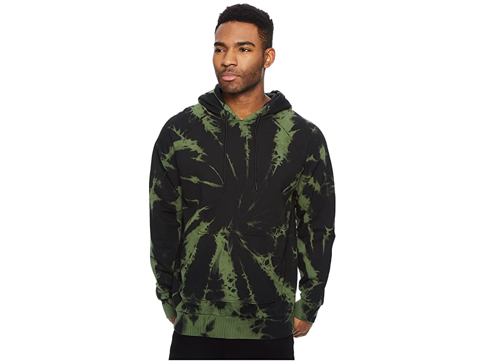 Publish Kerami Sweater (Black) Men