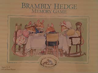 Best brambly hedge toys Reviews