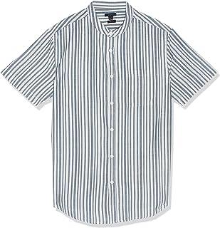 OVS Men's Juan Casual Longsleeve Shirt