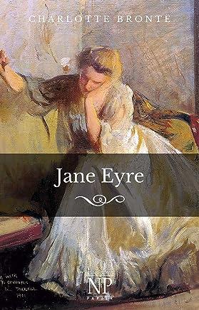 Jane Eyre: Eine Autobiografie (Klassiker bei Null Papier) (German Edition)
