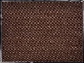 RugStylesOnline 高级入户系列 棕色 黑色 3' x 4' PEC108-3X4