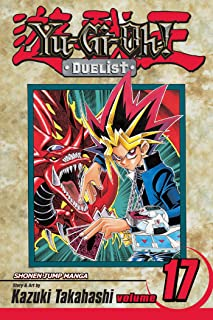 Yu-Gi-Oh!: Duelist, Vol. 17