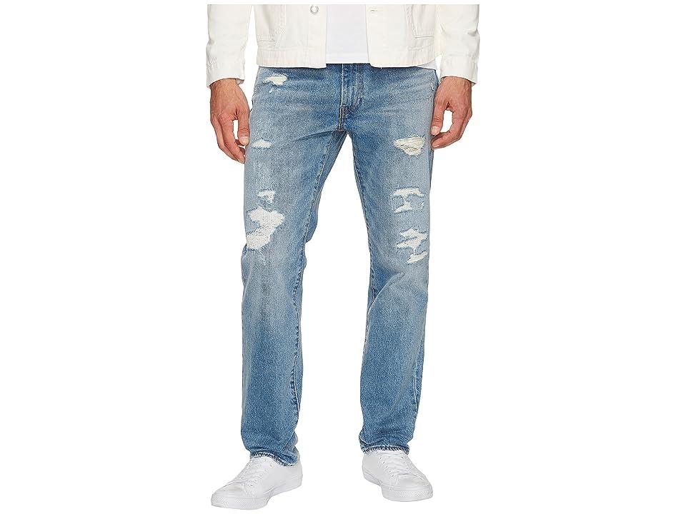 Levi's(r) Mens 541tm Athletic Jean (Disaster) Men's Jeans