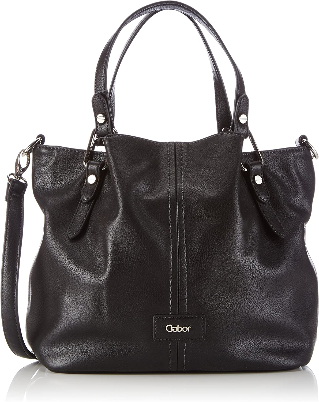 Gabor Women's Marisa Handbag Grey