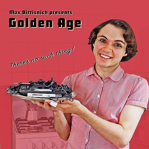 Golden Age [Explicit]