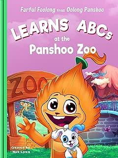 Farful Learns ABCs (Farful Foolong from Oolong Panshoo)