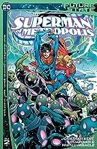 Future State (2021-) #2: Superman of Metropolis