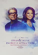 21-Day Meditation Experience: Energy of Attraction