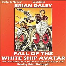 Fall of the White Ship Avatar: Hobart Floyt - Alacrity Fitzhugh Adentures, 3