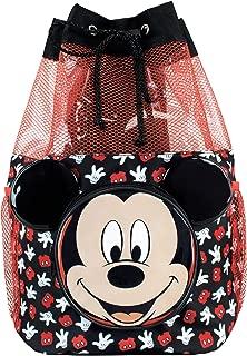 Kids Mickey Mouse Swim Bag