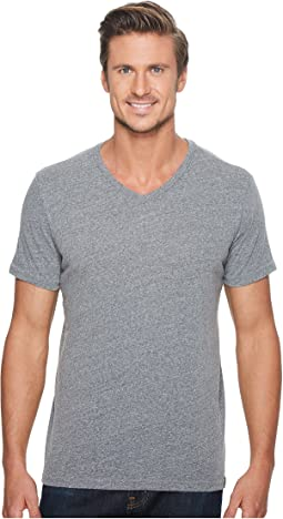 Standard V-Neck Short Sleeve Shirt