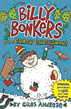 It's a Crazy Christmas (Billy Bonkers)