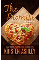 The Promise (The 'Burg Series Book 5) Kindle Edition