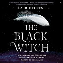 laurie forest black witch series