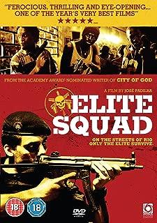 The Elite Squad Tropa De Elite