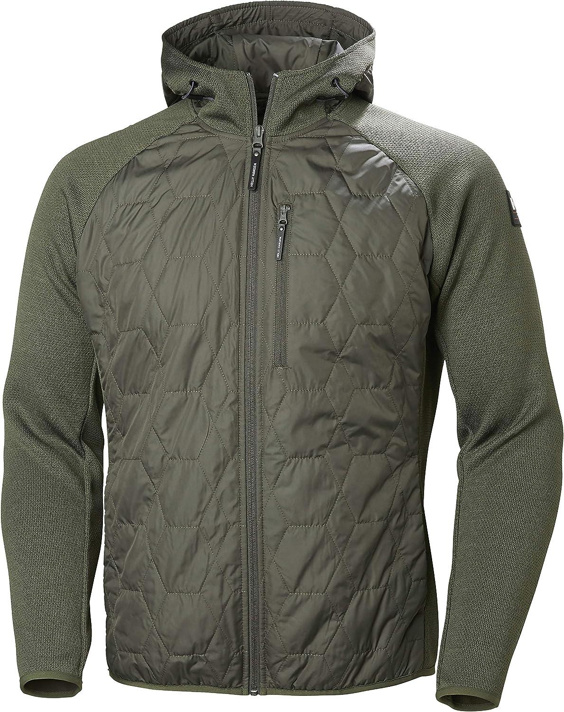 Helly-Hansen Men's Shore Hybrid Insulator Jacket