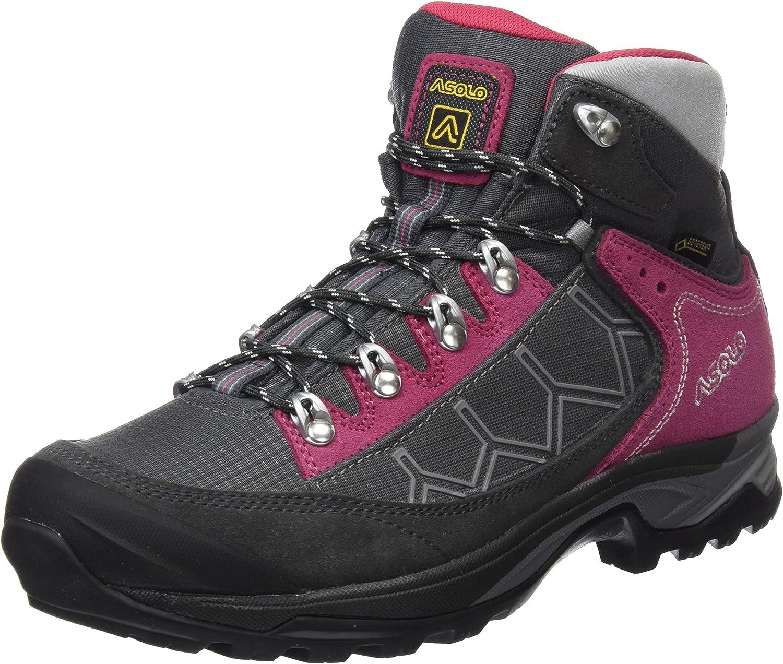 入手困難 Asolo Women's Combat 4 Boots 予約 us