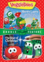 VeggieTales Merry Larry and the True Light of Christmas / The Star of Christmas Double Feature