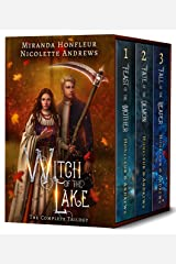 Witch of the Lake: The Complete Trilogy Kindle Edition