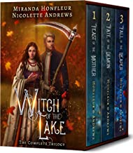 Witch of the Lake: The Complete Trilogy