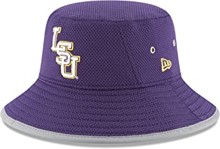 lsu bucket hat