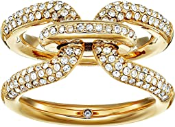 Michael Kors - Iconic Link Pave Ring