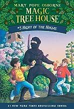 Night of the Ninjas (Magic Tree House Book 5)