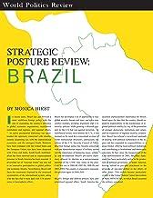 Strategic Posture Review: India (World Politics Review Strategic Posture Reviews)