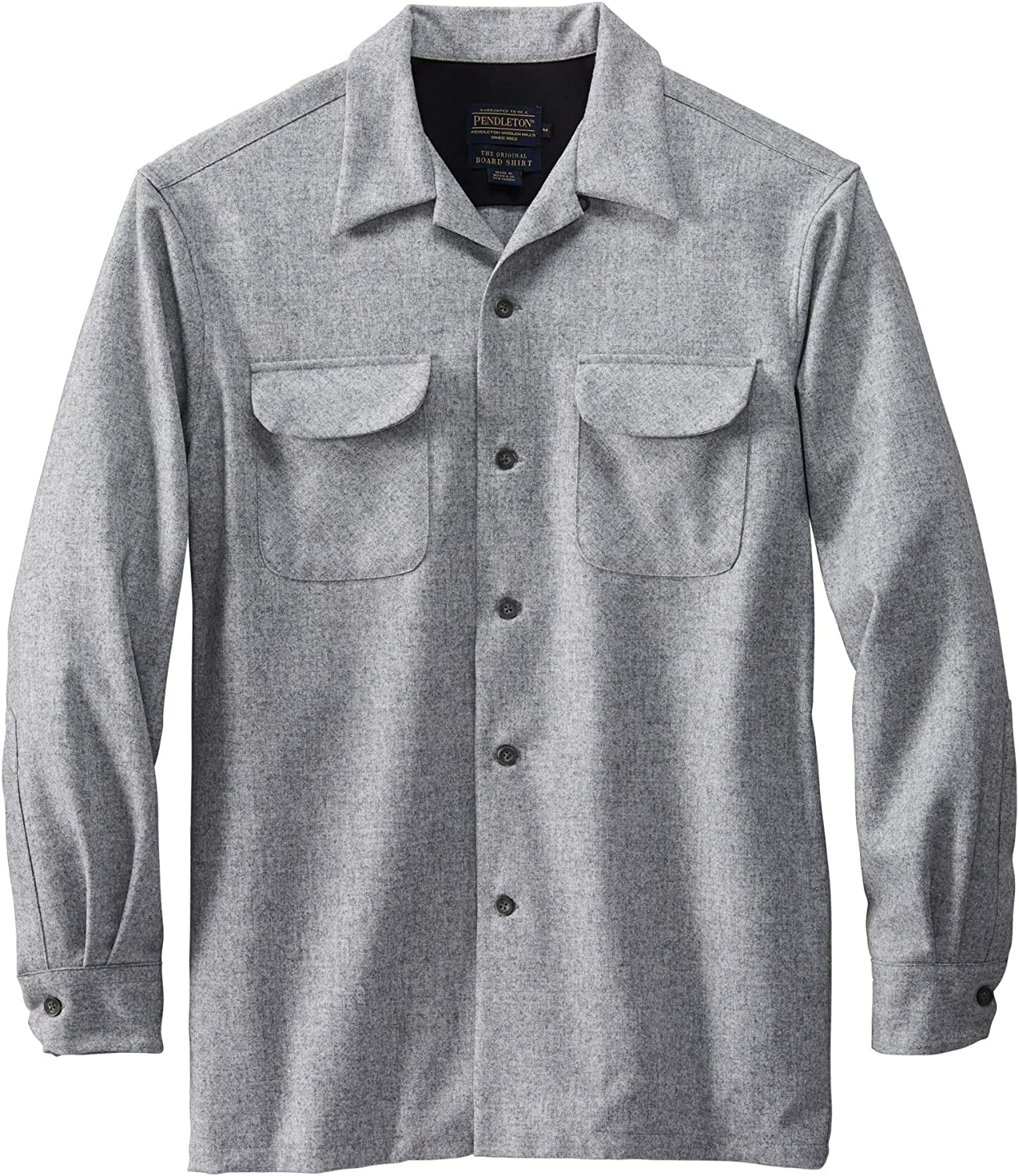 Easy-to-use Pendleton Rapid rise Men's Long Sleeve Classic-fit Board Shirt