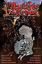 Mythic Delirium Magazine Issue 3.3