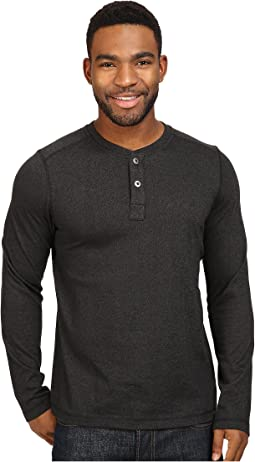 Long Sleeve Copperwood Henley