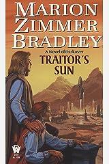 Traitor's Sun (Darkover Book 26) Kindle Edition