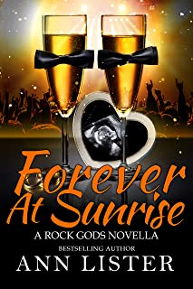 Forever At Sunrise (The Rock Gods Book 8)
