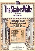 Best skaters waltz sheet music Reviews