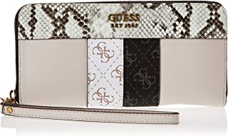 Guess Katey women wallet Large Zip Around